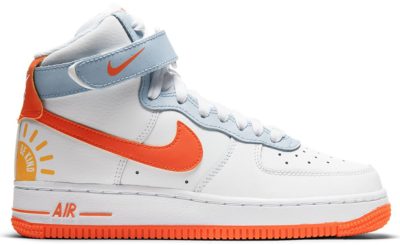 Nike Air Force 1 High Kindness Day 2020 (GS) DC2198-100
