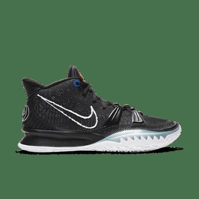 """Nike Kyrie 7 """"Off Noir"""" CQ9326-002"""