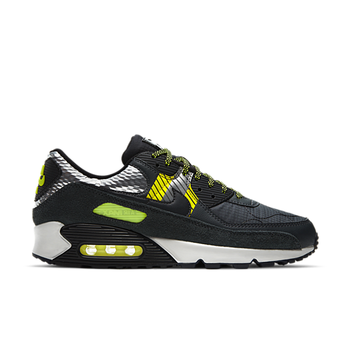 "Nike Air Max 90 ""3M Anthracite"" CZ2975-002"