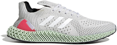adidas 4D Runner adidas Energy Concepts Crystal White FY7916
