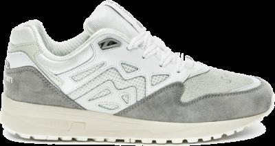 Karhu x Footpatrol x SSSU Legacy 96 silver/grey F806016