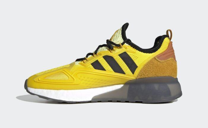 boost adidas zx 2000