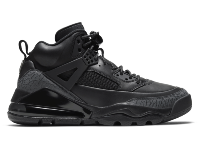 Jordan Spizike 270 Boot Triple Black CT1014-001