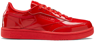 Reebok Cardi Club C Double Red (GS) H69071