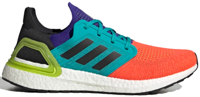 adidas Ultra Boost 20 What The Solar Red FV8331