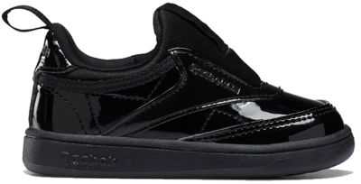 Reebok Club C Cardi Slip on III Black / Black / Black H02521