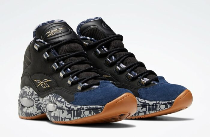 Iverson classic question mid
