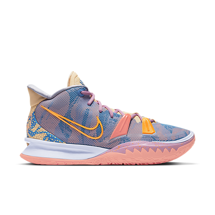 Kyrie 7'Expressions Paars DC0588-003