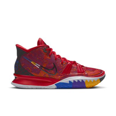 Kyrie 7'Icons of Sport Rood DC0588-600