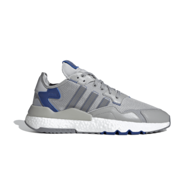 adidas Nite Jogger Grey Two FW2056