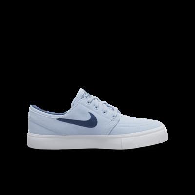 Nike SB Zoom Stefan Janoski Canvas Blauw 654861-501