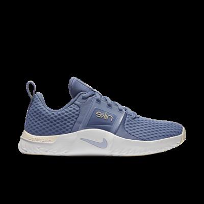 Nike Renew In-Season TR 10 Blauw CK2576-400