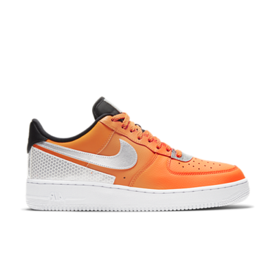 Nike Air Force 1 '07 Lv8 Orange CT2299-800