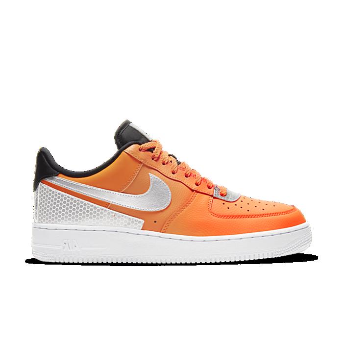 Nike Air Force 1 Low 3M Total Orange CT2299-800