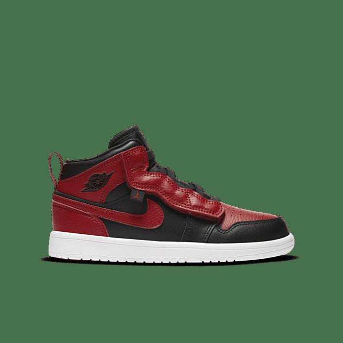Jordan 1 Mid Alt Bp Black AR6351-074