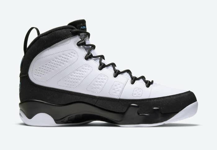 Air Jordan 9 nike air