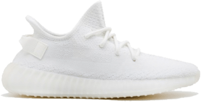 adidas Yeezy Boost 350 V2 Cream/Triple White CP9366