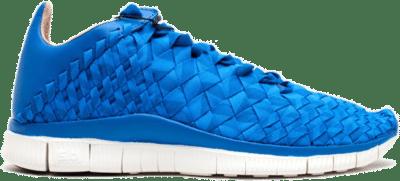 Nike Free Inneva Woven Photo Blue 598384-400