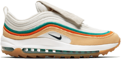 Nike Air Max 97 Golf NRG Celestial Gold CJ0563-200
