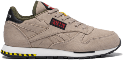 Reebok Classic Ghostbusters Classic Leather Modern Beige  H68136