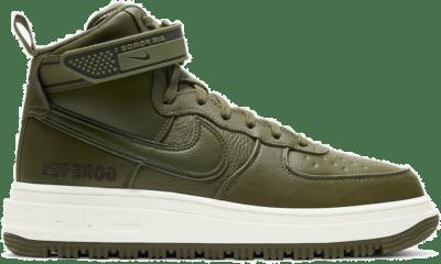 Nike Air Force 1 Gore-Tex Boot Medium Olive  CT2815-201