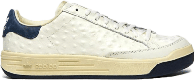 adidas Rod Laver Ostrich White Navy FY4493