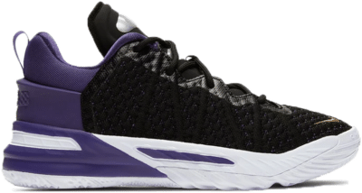 Nike LeBron 18 Lakers (PS) CT4710-004