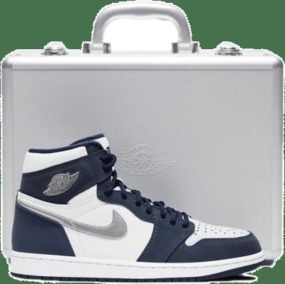 Jordan 1 Retro High COJP Midnight Navy (Suitcase) DB5877-100