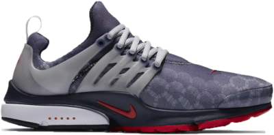 Nike Air Presto Navy USA (2020) CJ1229-400