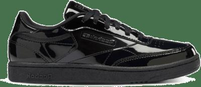 Reebok Club C X Cardi B Black H02517