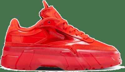 Reebok Cardi Club C Red (GS) FZ4939