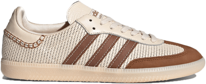adidas Wales Bonner Samba Cream White FX7720