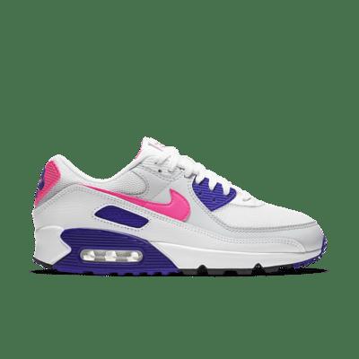 "Nike Air Max 90 ""Hyper Pink"" DC9209-100"