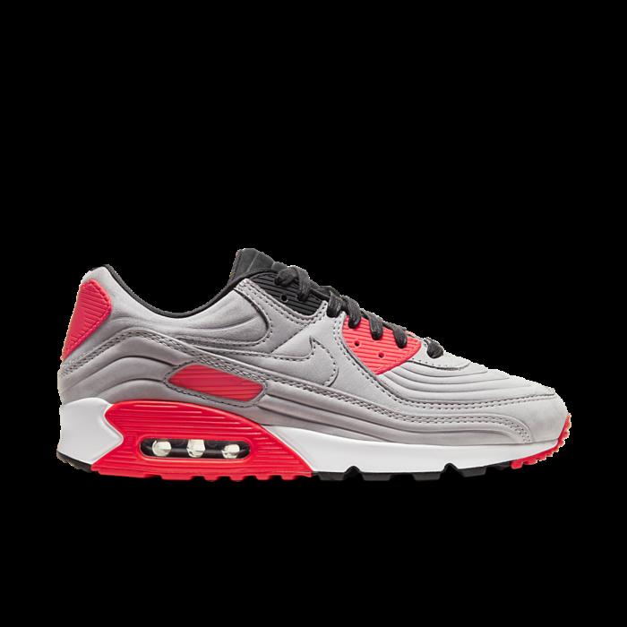 """Nike AIR MAX 90 QS """"NIGHT SILVER"""" CZ7656-001"""
