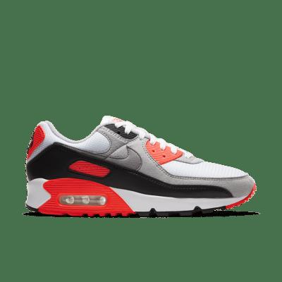 "Nike AIR MAX III ""INFRARED"" CT1685-100"