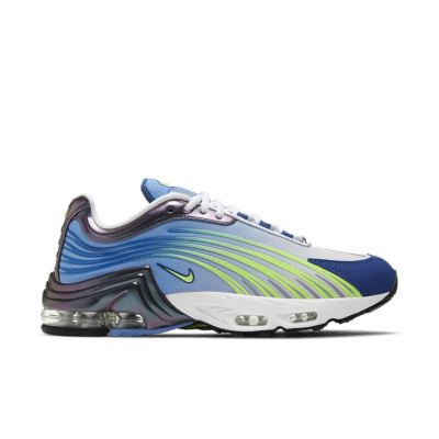 Nike Air Max Plus 2 'Deep Royal Blue' Deep Royal Blue CQ7754-400