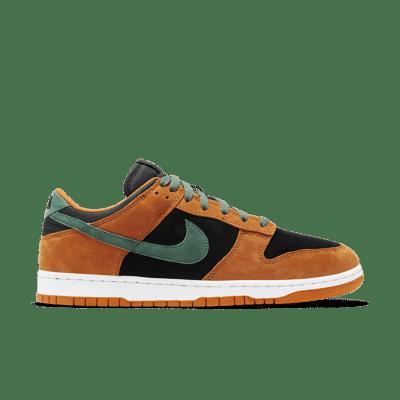"""Nike DUNK LOW SP """"CERAMIC"""" DA1469-001"""