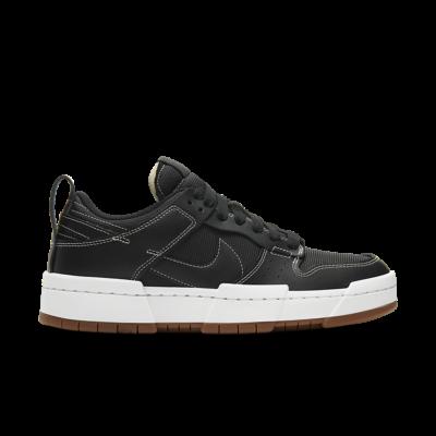 "Nike WMNS DUNK LOW DISRUPT ""BLACK"" CK6654-002"
