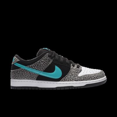 Nike SB Dunk Low 'Clear Jade' Clear Jade BQ6817-009