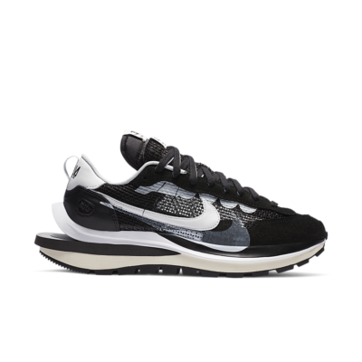 Nike Nike x sacai VaporWaffle 'Black and White' Black and White CV1363-001