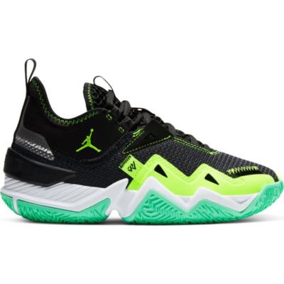 Jordan Westbrook One Take (Gs) BLACK/VOLT-WHITE-GREEN GLOW Black CJ0955-003