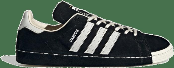 adidas Campus 80s Core Black FY6751