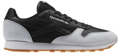 Reebok Classic Leather Kendrick Lamar Perfect Split Black AR1895
