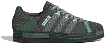 adidas Craig Green Superstar Utility Black FY5709