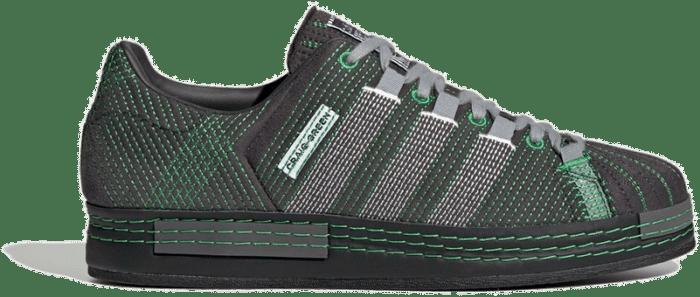 adidas Craig Green Superstar Utility Black FY5709