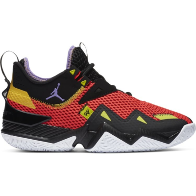 Jordan Westbrook One Take Multicolor CJ0780-603