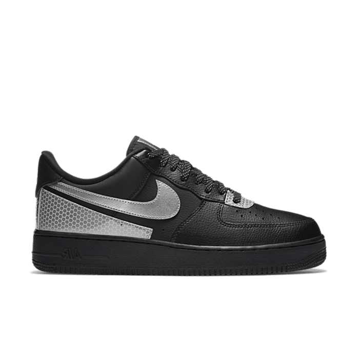 Nike Air Force 1 '07 X 3M Black CT2299-001