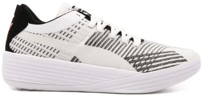"Puma CLYDE ALL-PRO ""WHITE"" 194039-03"