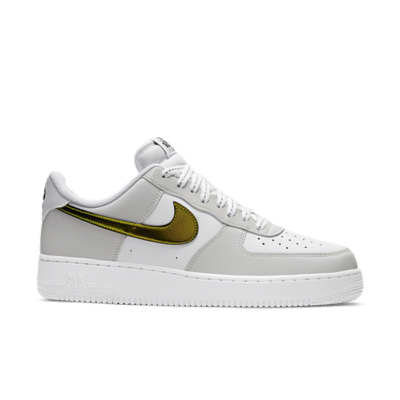Nike Air Force 1'07 LV8 Wit DC9029-100