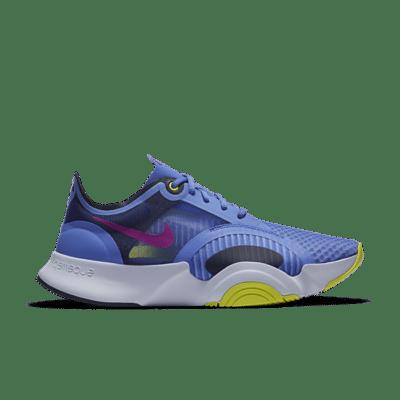 Nike SuperRep Go Blauw CJ0860-500